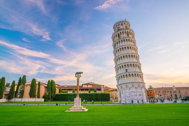 Covid-19 - L'Italie lève l'obligation de quarantaine à l'arrivée dès dimanche