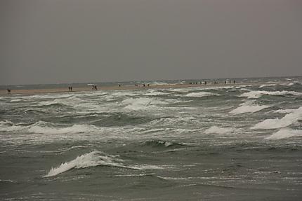 Mer à Skagen