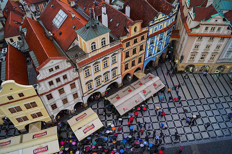 9 - Prague