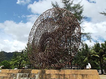 Mémorial de kamala