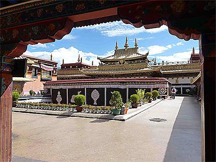 Monastère de Jokhang