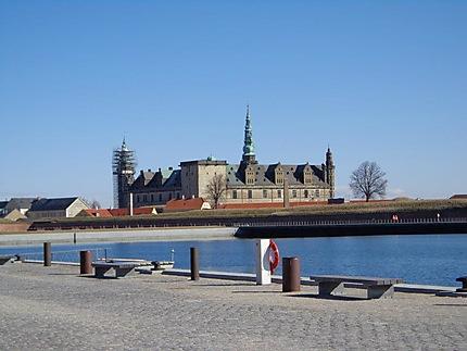 Le château de Hamlet
