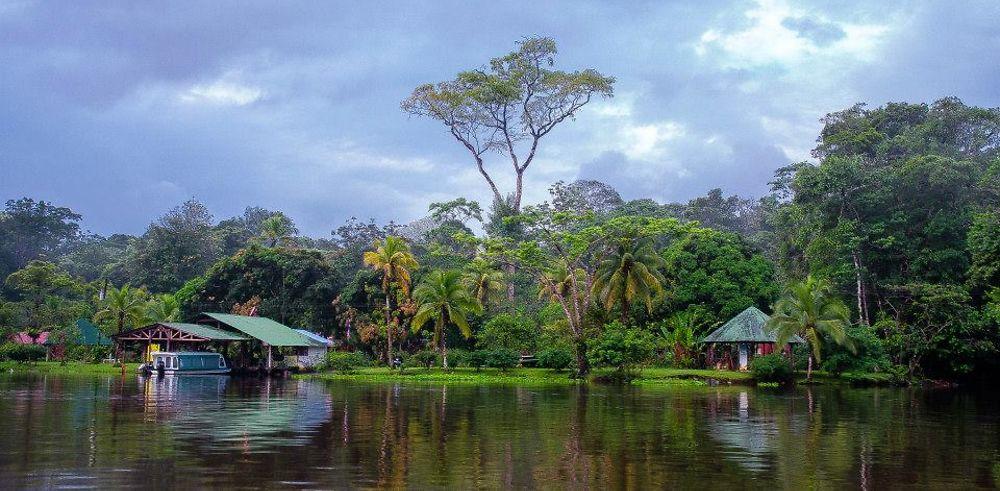 Costa Rica le paradis pour les amoureux de la nature