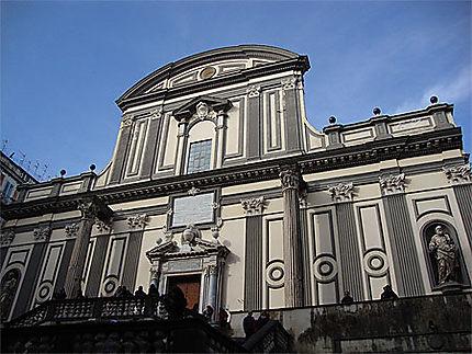 Basilica di San Paolo Maggiore