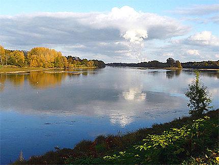 Le fleuve - Charles Cros Pt126952.1335517.w430