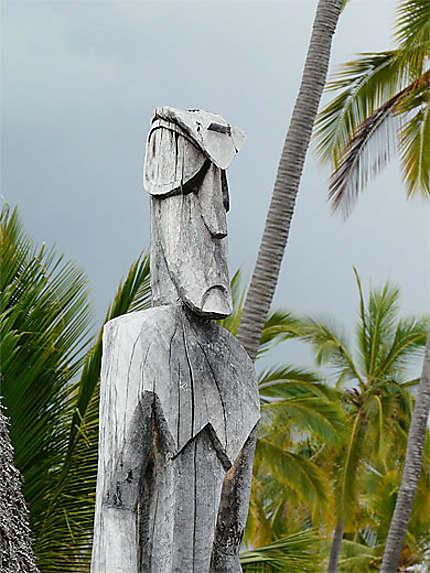 Dieu hawaïen