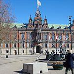 Mairie de Malmö