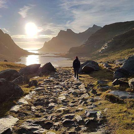 Fjord de Vinstad