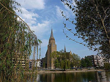 Eglise d'Ixelles