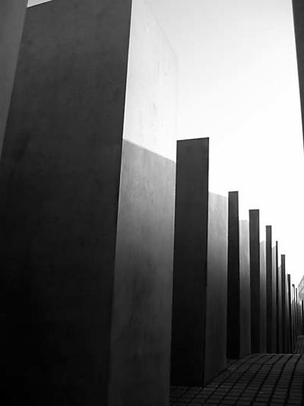 Monument commémoratif de l'holocauste