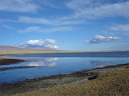 Lac Song Kol