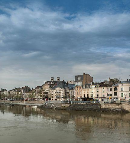 Verdun Meuse