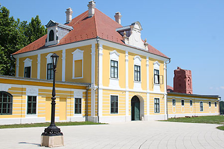 Tourisme de mémoire à Vukovar
