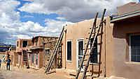 Nouveau-Mexique, au pays des Indiens pueblos