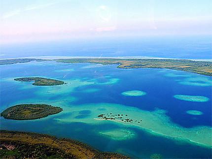 Archipel des Vanuatus