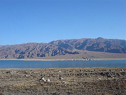 Lac kirghize