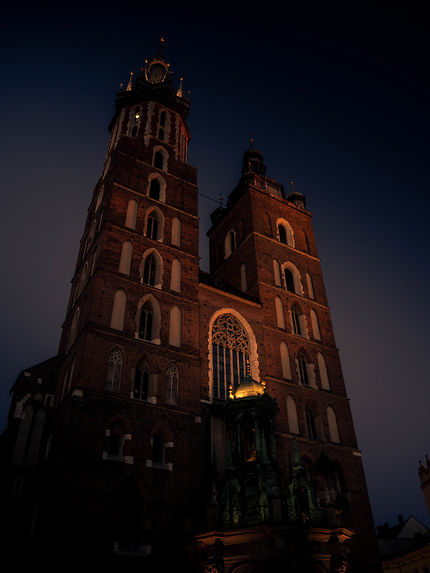 Eglise Notre-Dame-Sainte-Marie