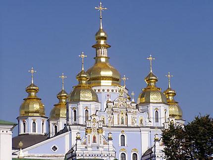 Monastère Saint Michel de Kiev