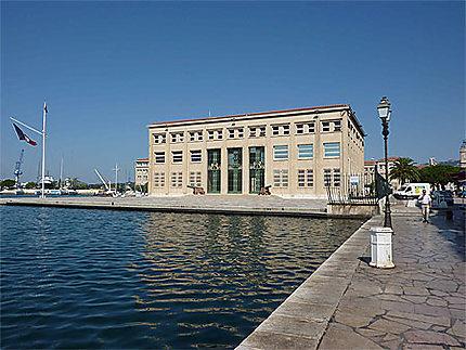 Préfecture maritime de Toulon