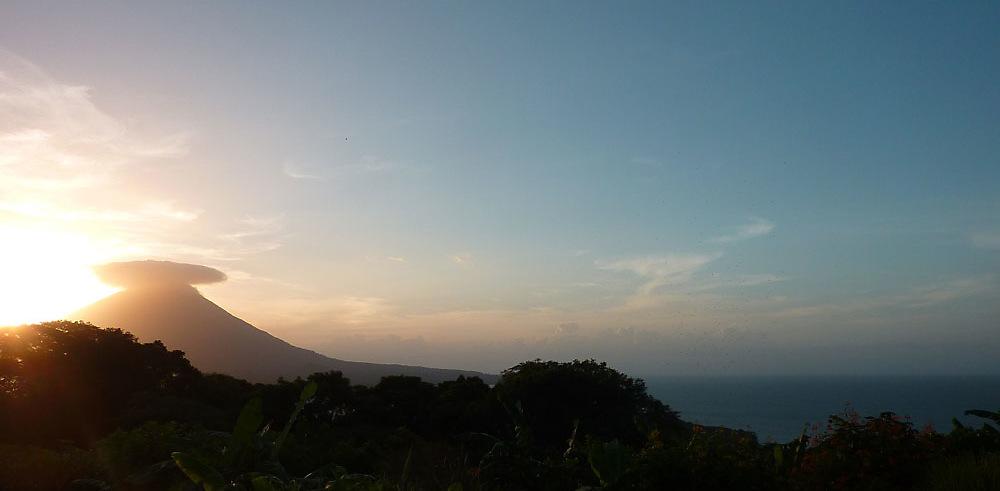 Retour de 1 mois au Nicaragua