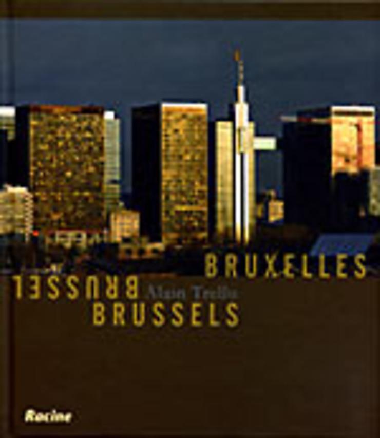 Bruxelles - Brussels - Brussel