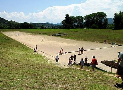 Stade Olympie