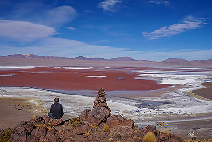Meditations sur l'altiplano
