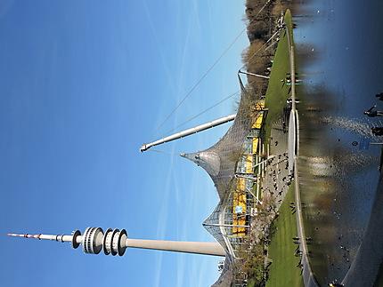 Site olympique