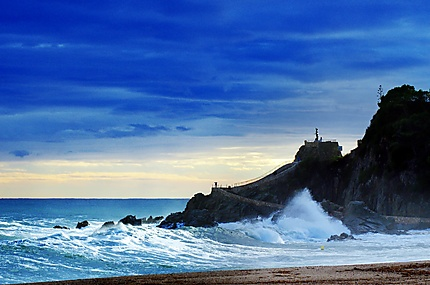 Lloret del mar