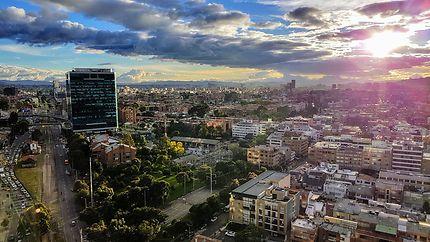 Carrera 9, Usaquen, Bogota