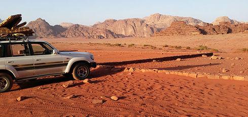 Voyage en Jordanie, infos pratiques et à jour