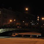 Pont de Saint Petersbourg