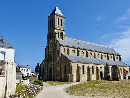 Église de l'Ile de Sein