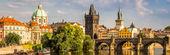 Trois jours à Prague - alexgres - Fotolia