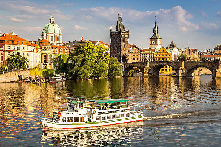 Prague Hotels With Parking