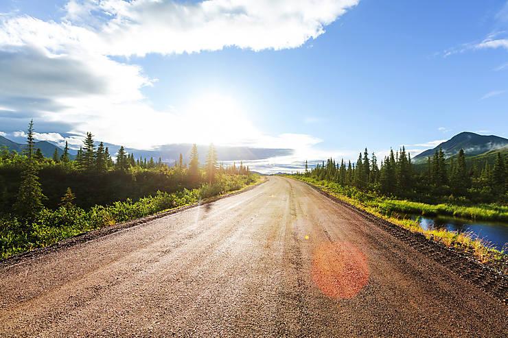 Denali Highway (Alaska)