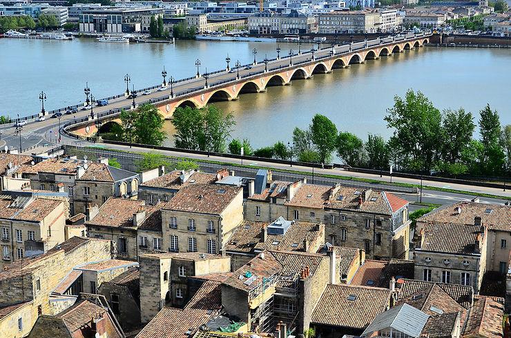 Gironde - Un GR urbain pour randonner aux portes de Bordeaux
