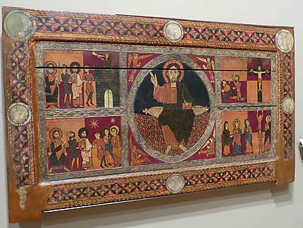 Musée Episcopal de Vic