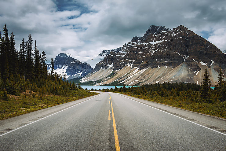 Icefields Parkway (Canada)