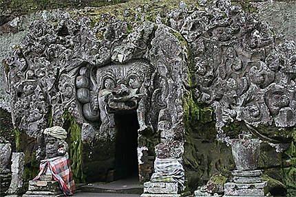 La grotte de l'éléphant