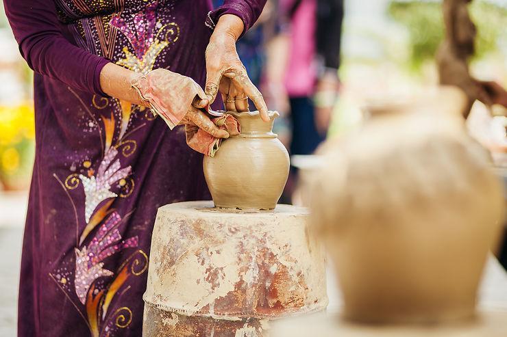 Hanoi, une base pour découvrir le nord du Vietnam