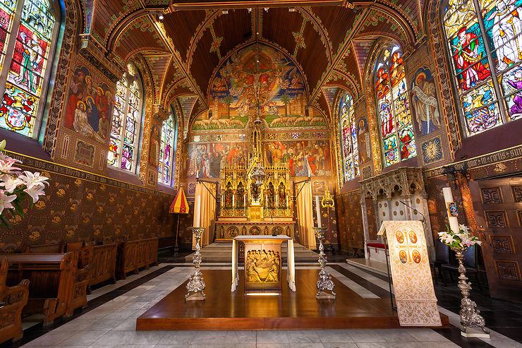 Le mystère de l'ampoule du Saint-Sang de Bruges