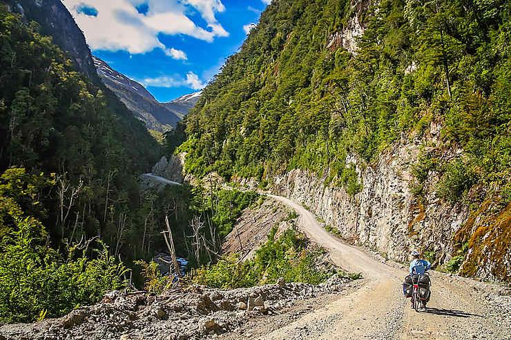 Carretera Austral (Chili)