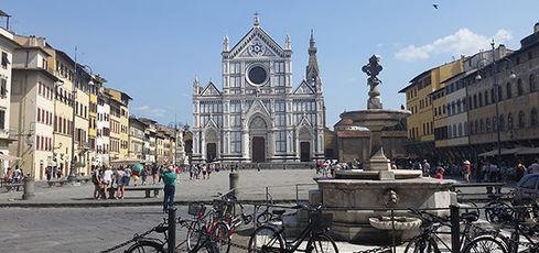 7 jours à Florence