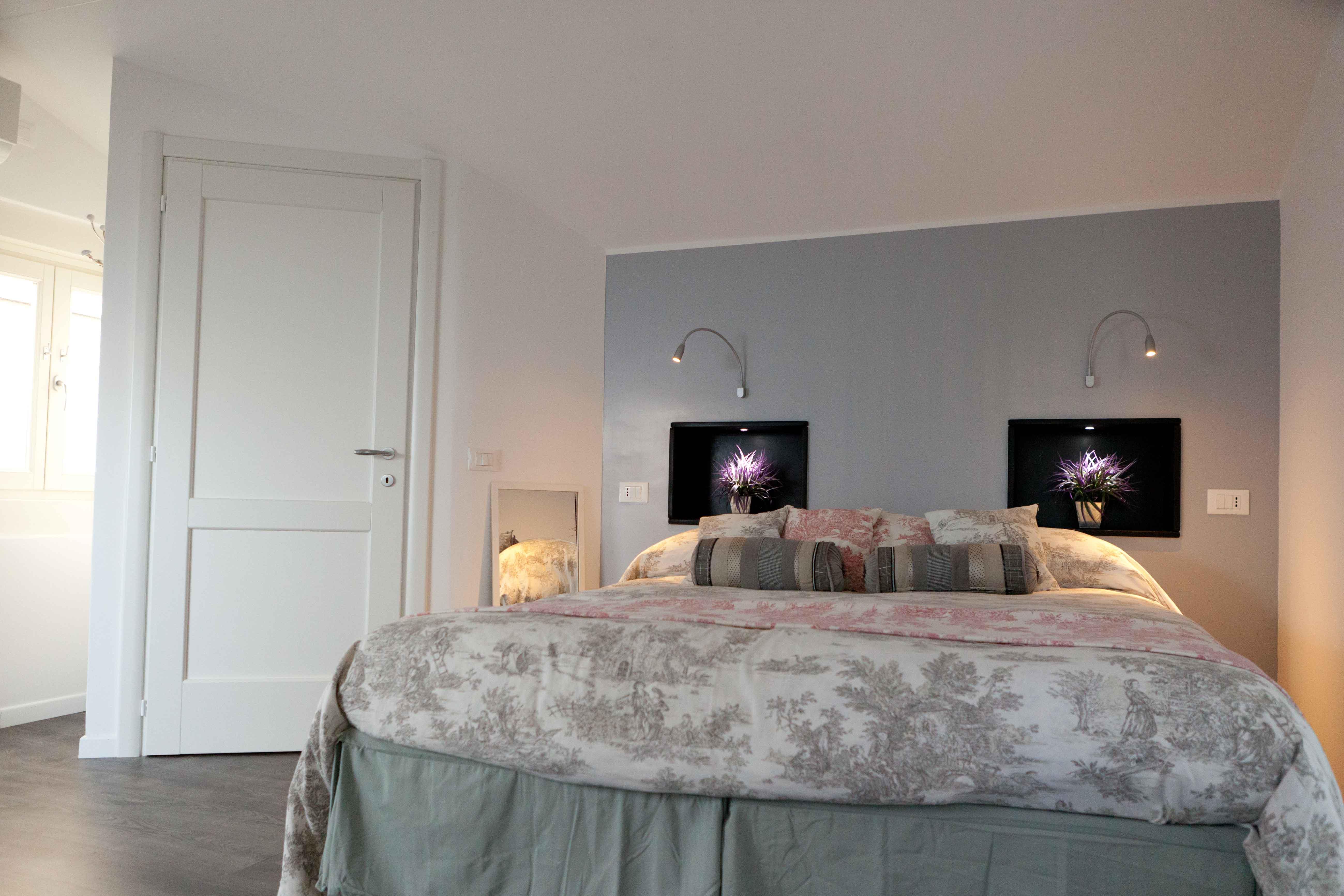 Photo hotel il Borgo di Genova