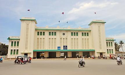 Gare de l'Indochine