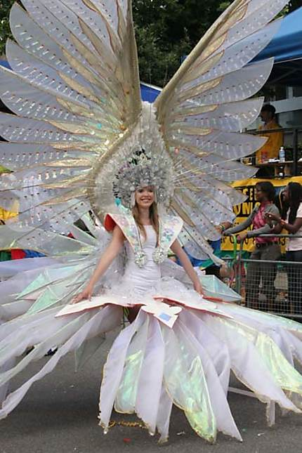 Carnaval jamaïcain