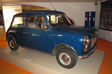 La Mini Cooper