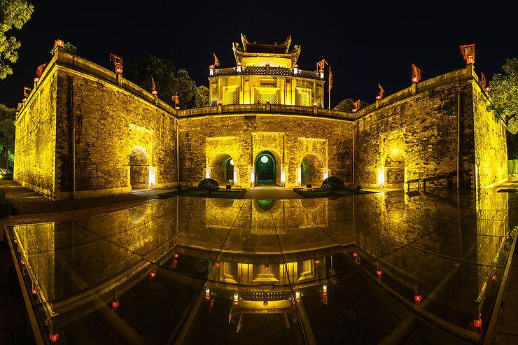La citadelle de Thang Long