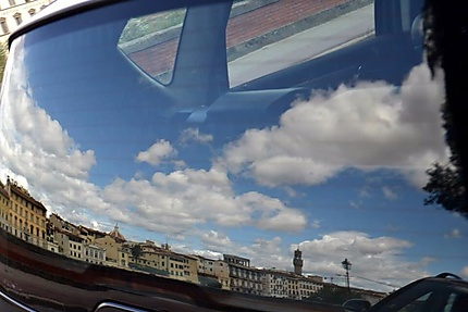 Reflets de Florence